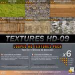 Free Textures : 017-Textures-HD-09