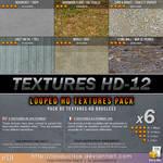 Free Textures : 034-Textures-HD-12