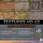 Free Textures : 037-Textures-HD-15