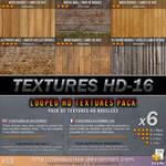 Free Textures : 038-Textures-HD-16