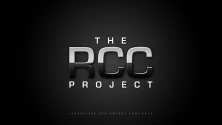 The RCC Project by lasaucisse