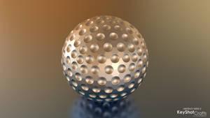 Abstract mesh 3