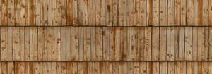 Seamless texture - Wooden board #6