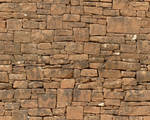 Seamless texture - Stone wall #19