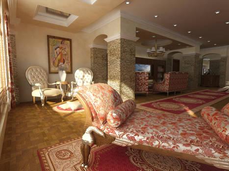 Mr.hassan shatoo apartment1