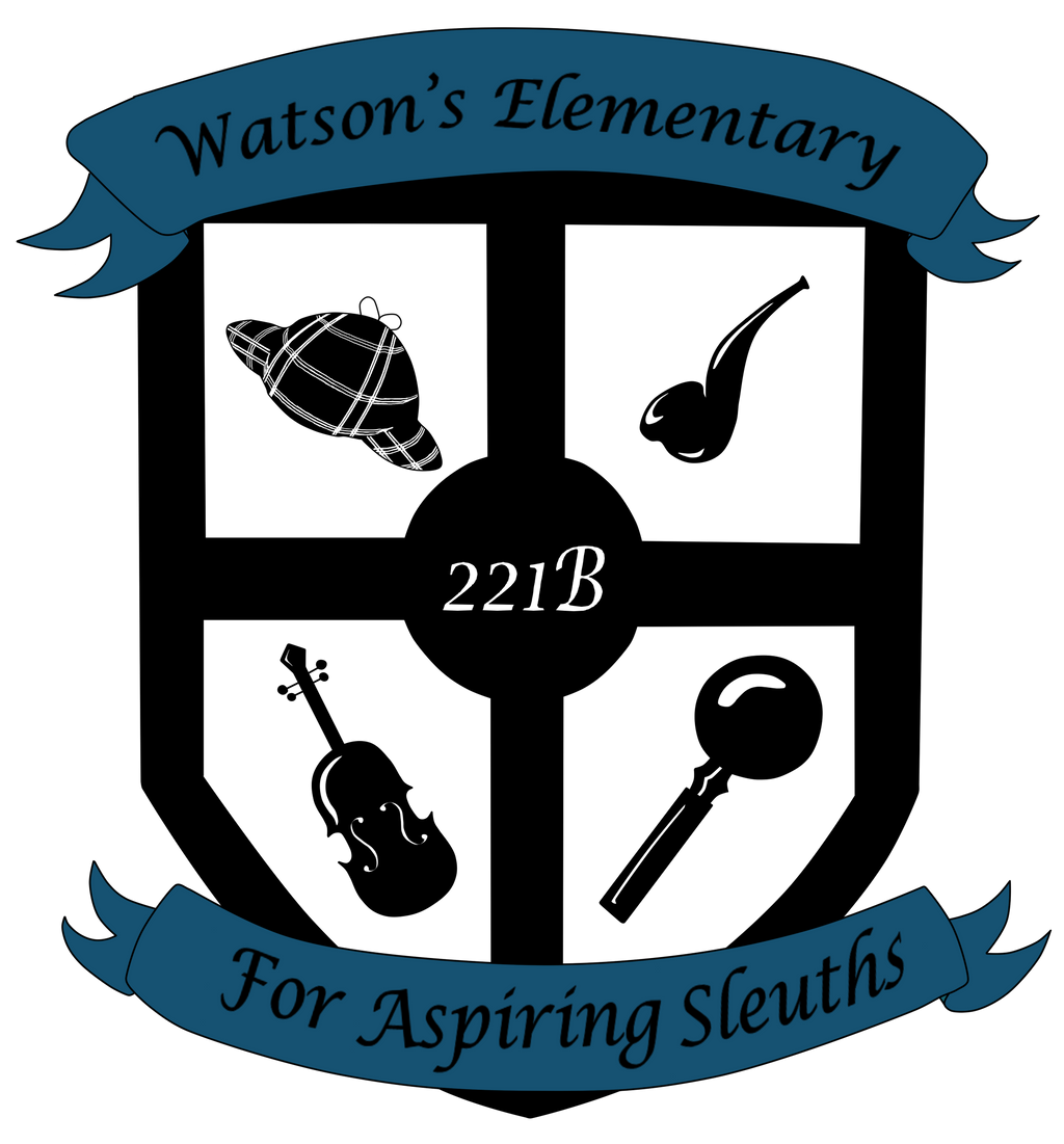 Watson's Elementary by Hiddenwithinthunder