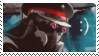 Zee Captein Stamp by Hiddenwithinthunder