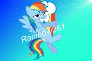 Rainbow261's Profile Picture