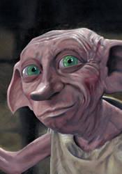 Dobby by Krats