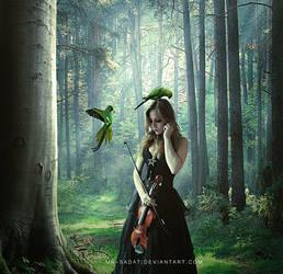 Jungle Melody