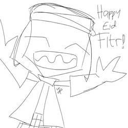 Still Eid Fitr [SKETCH]
