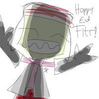 Still Eid Fitr [COLORED]