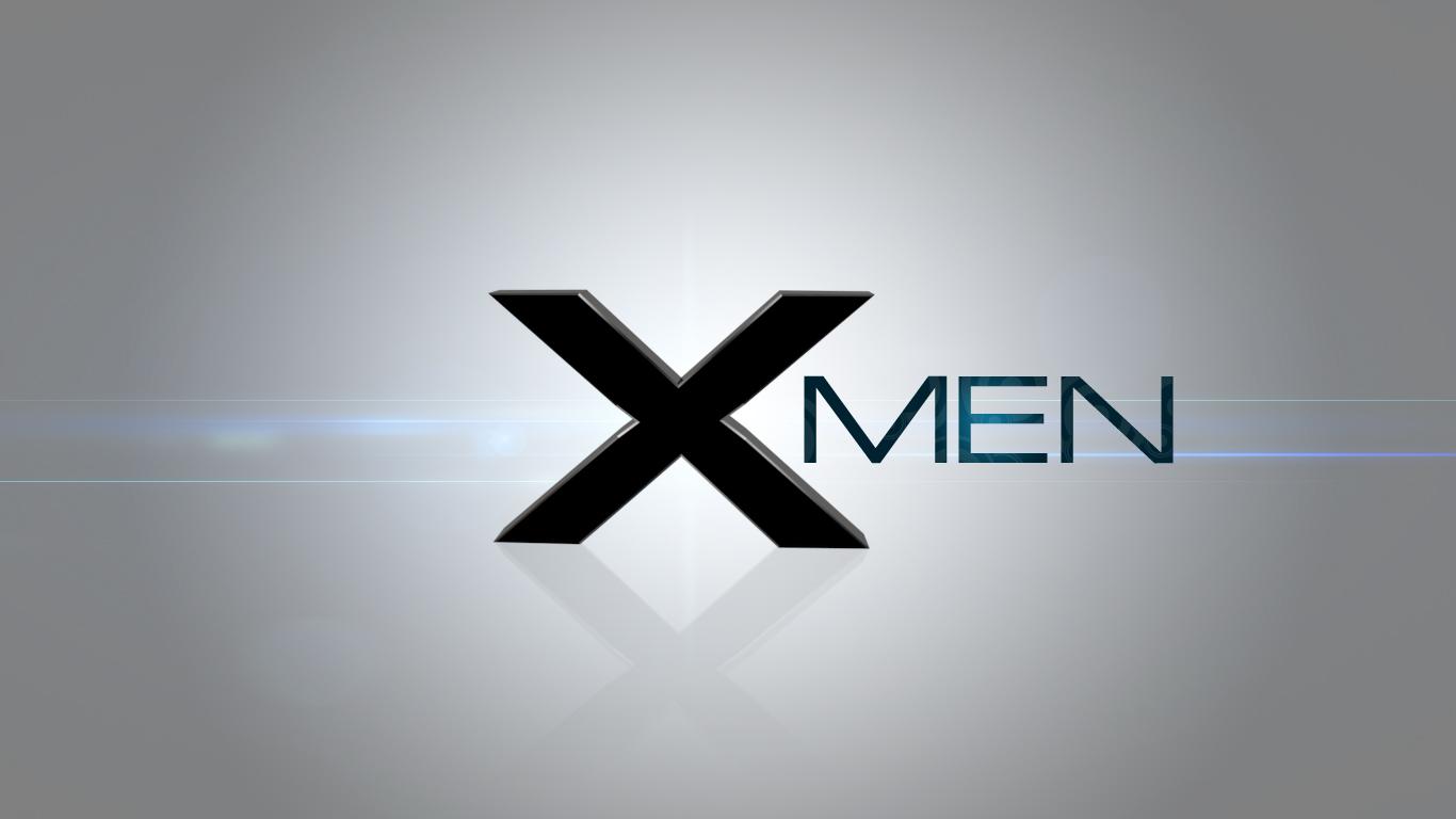 x men symbol wallpaper - photo #13