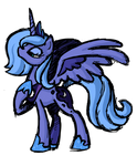S1 Luna (Sketch)