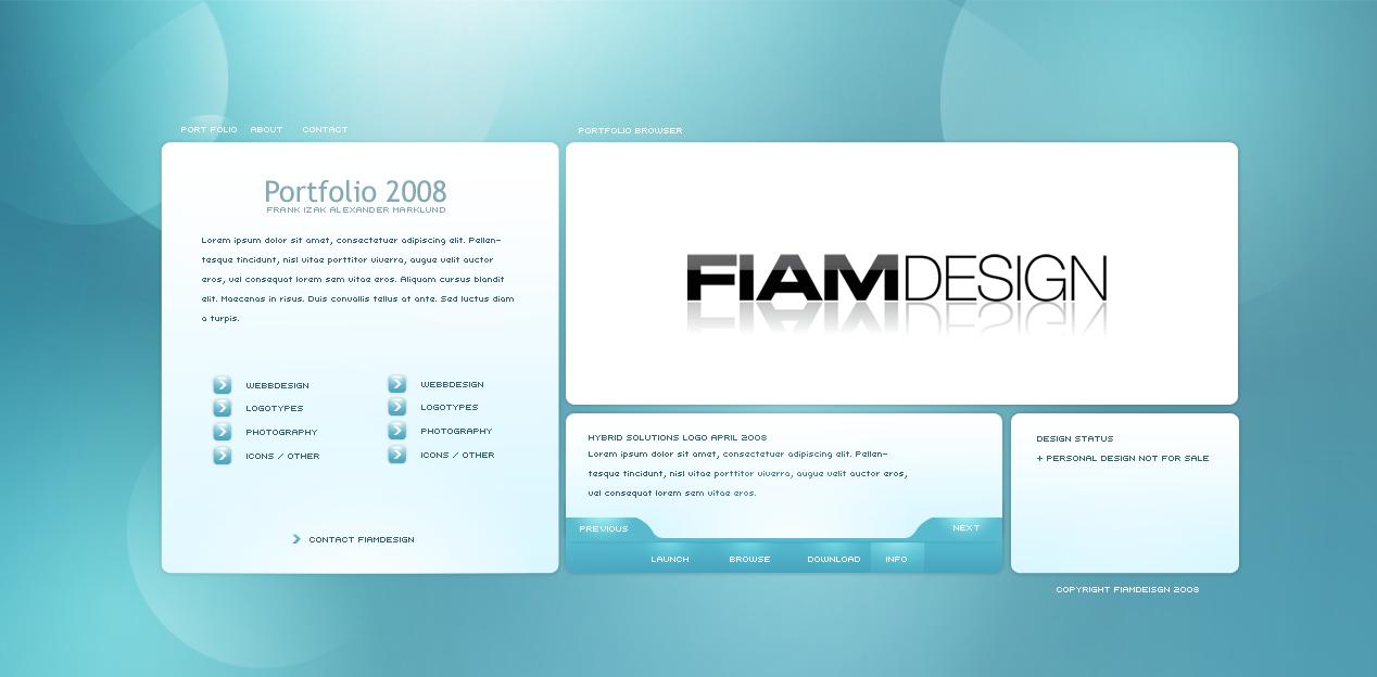 minimalistic designev1lk1ng on deviantart