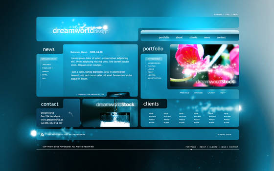 FIAM Dreamworld project