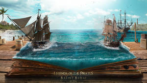 Legends of the Pirates