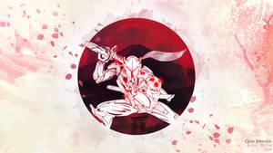 Genji Shimada - Overwatch