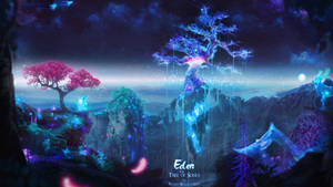 Eden: The Tree of Souls - V2