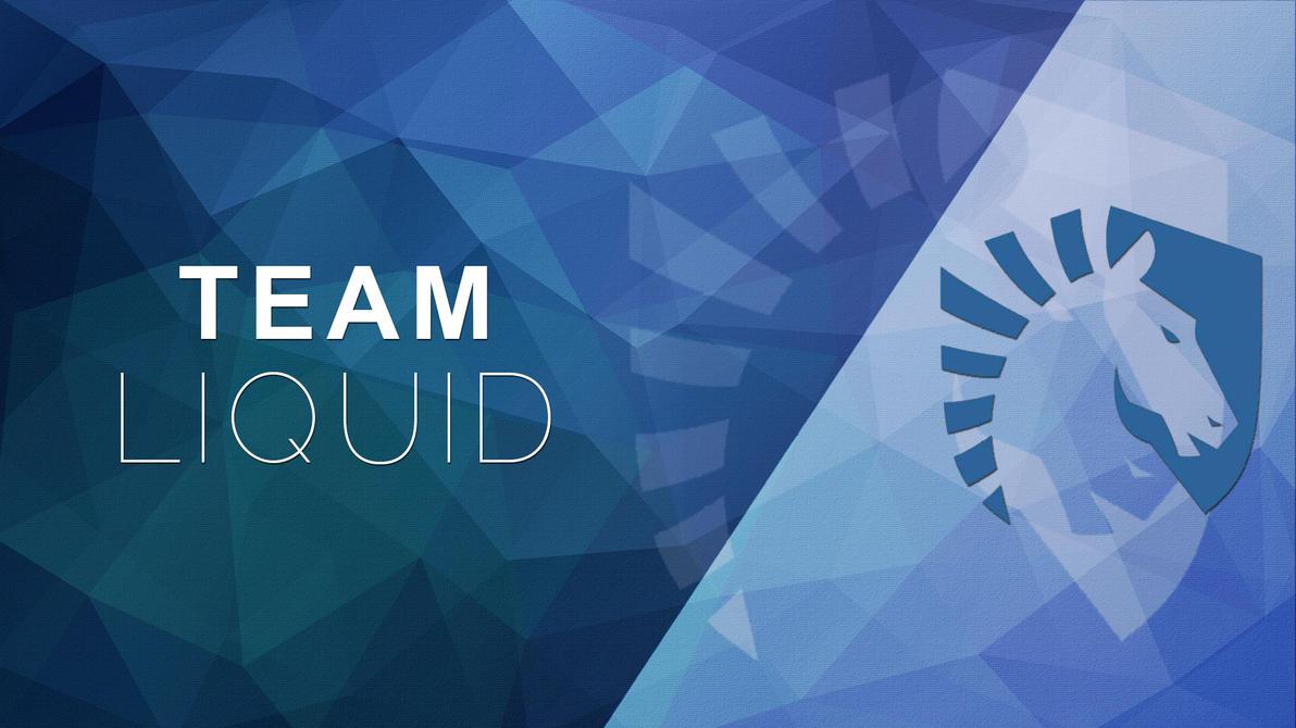 team liquid wallpaper by aiirwiick on deviantart