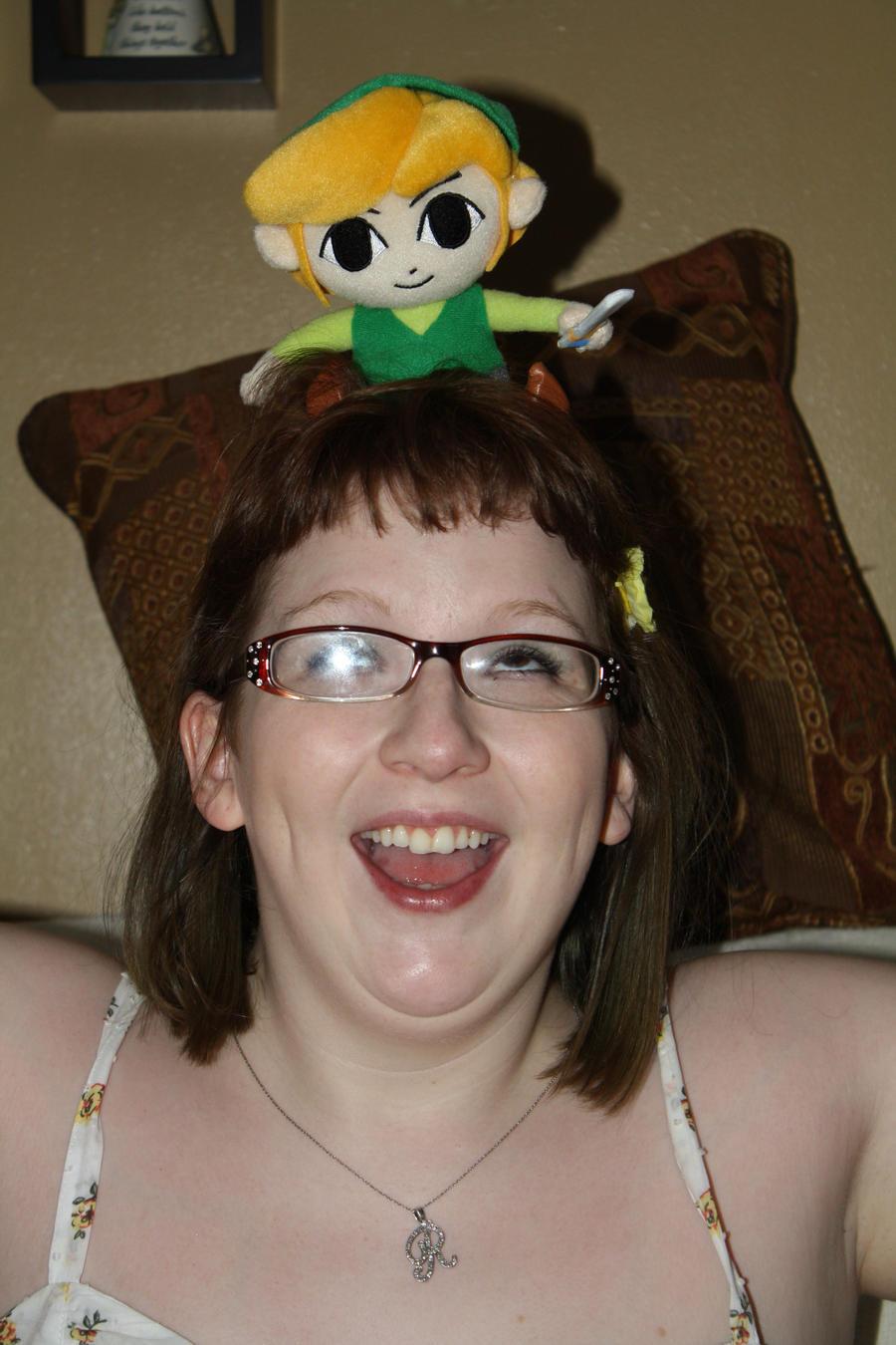 JadeDruid87's Profile Picture