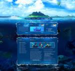 Diving website v1