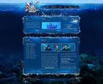 Diving website v2