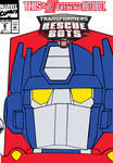 This Is Not Your Father's Autobot Clean