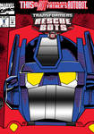This Is Not Your Father's Autobot G2