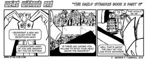 The Daily Straxus Book 2 Part 11