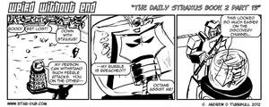 The Daily Straxus Book 2 Part 13