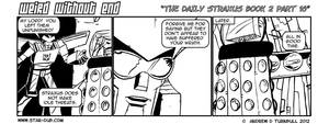 The Daily Straxus Book 2 Part 16