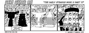 The Daily Straxus Book 2 Part 17