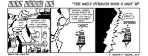 The Daily Straxus Book 2 Part 18
