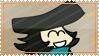 Gift - Fede Stamp by neko-kumicho-chan