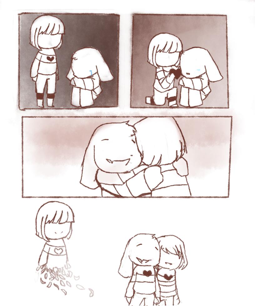 Soul by neko-kumicho-chan