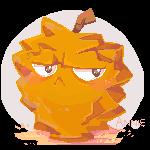Fanart - Endurian pixel by neko-kumicho-chan