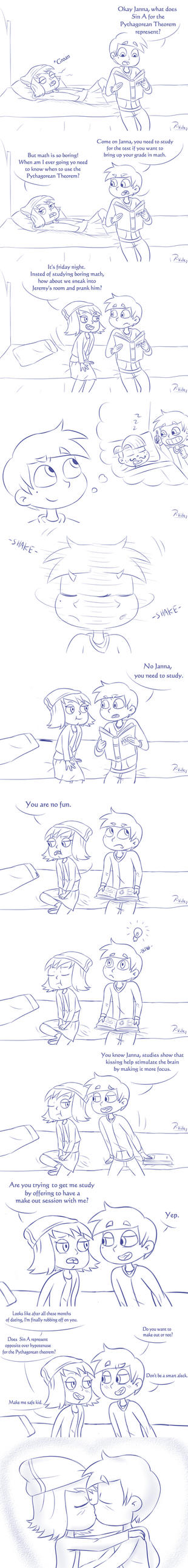 Some Janco by P-Valley