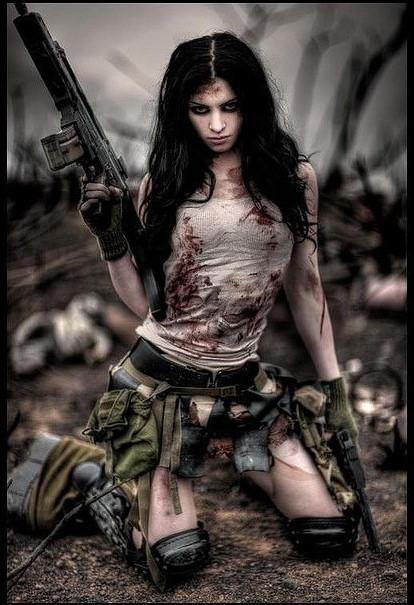 Zombie Killer...multiple tours-Slayer-8aef4