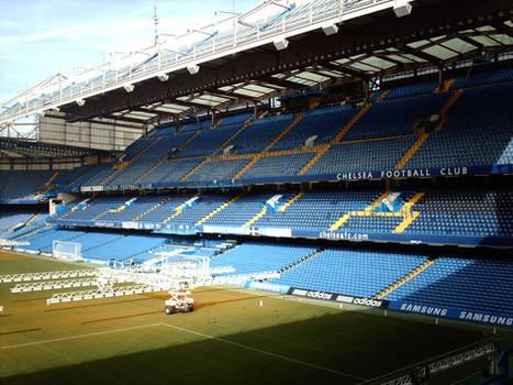 London_Stamford Bridge_Chelsea Football Club-10