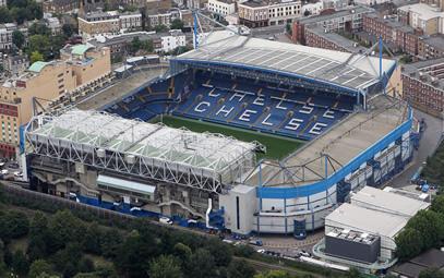 London_Stamford Bridge_Chelsea Football Club-11