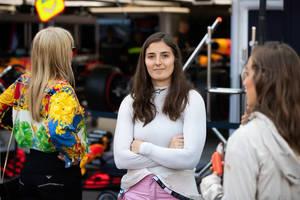 Tatiana Calderon - Colombian Racing Car Driver-01