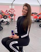 Vivien Keszthelyi - Hungarian Racing Car Driver-01