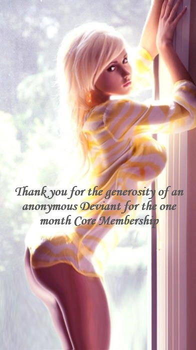 Eden..Thank you for the 1 month Core Membership-01