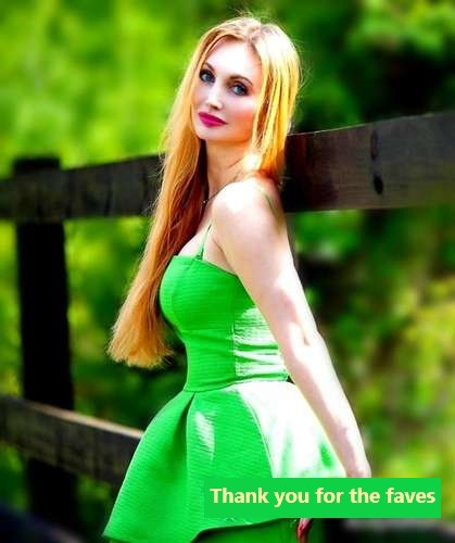 Thank you for the faves-72
