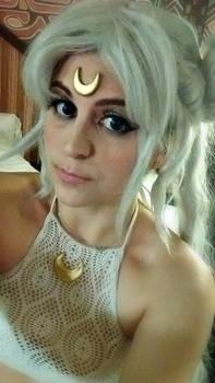 .: Queen Serenity :.