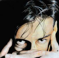 Michael by Maihunaa