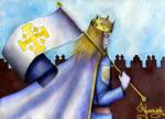 The Leper King Baldwin IV