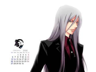 the Calendar by meisai-salamander