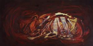 Organic Cave by shanysh